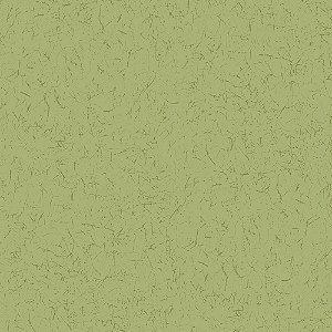 Tricoline Estampado Grafiato Verde Cana, 100% Algodão, Unid. 50cm x 1,50mt
