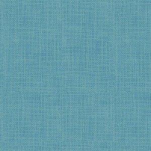 Tricoline Estampado Linho Azul Capri, 100% Algodão, Unid. 50cm x 1,50mt