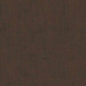 Tricoline Estampado Linho Marrom, 100% Algodão, Unid. 50cm x 1,50mt