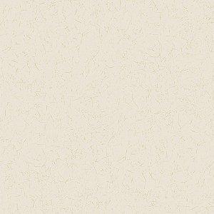 Tricoline Estampado Grafiato Creme, 100% Algodão, Unid. 50cm x 1,50mt