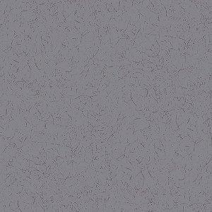 Tricoline Estampado Grafiato Cinza, 100% Algodão, Unid. 50cm x 1,50mt