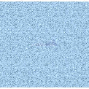 Tecido Tricoline Crackelad (Azul), 100% Algodão, Unid. 50cm x 1,50mt