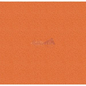 Tecido Tricoline Crackelad (Laranja), 100% Algodão, Unid. 50cm x 1,50mt