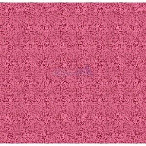 Tecido Tricoline Crackelad (Pink), 100% Algodão, Unid. 50cm x 1,50mt
