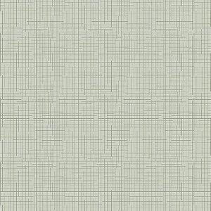 Tecido Tricoline Textura Verde Água, 100% Algodão, Unid. 50cm x 1,50mt