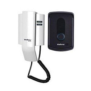 Porteiro Eletrônico Residencial Intelbrás Ipr 8010