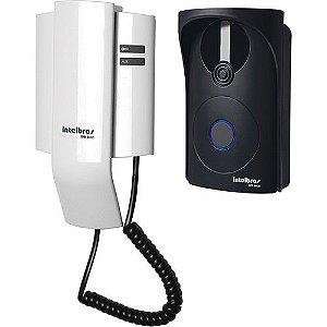 Interfone Porteiro Residencial Ipr 1010  Intelbras