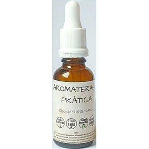 Óleo de Ylang- Aromaterapia Prática