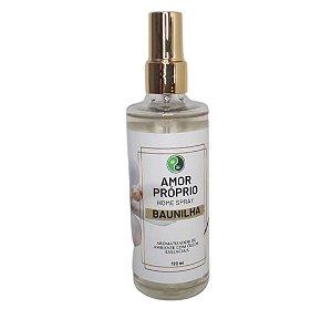 Home Spray Amor Próprio- Baunilha