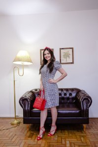 Vestido Petrópolis
