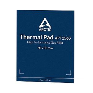 Thermal Pad Arctic Mx4 50mmX50mmX1mm Pc Gamer Console e GPU