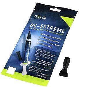 Pasta Térmica Gelid GC-Extreme 3.5g - TC-GC-03-A