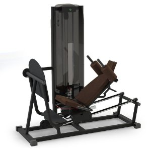 LEG PRESS SENTADO COM BANCO REGULÁVEL 1024PLUS