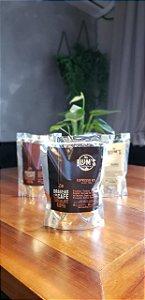 Drágeas De Café Com Chocolate 60% Cacau Nugali 100g