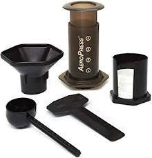 Cafeteira Aeropress