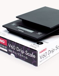 Balança Hario Drip Scale 2000g
