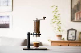 Espresso Aram Manual
