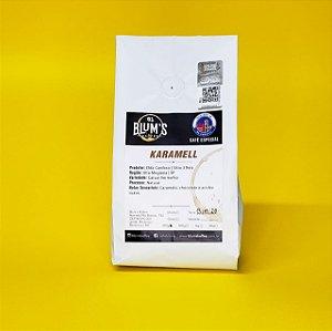 Café Especial -  Karamell 250g