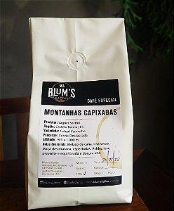 Café Montanhas Capixabas 250G