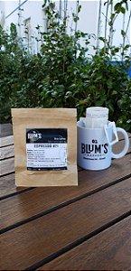 Drip Coffee Individual - Café Especial Espresso 871 10g