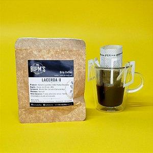 Drip Coffee Individual - Café Especial - Lacerda II 10g