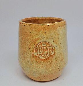 Copo Pequeno - Cerâmica Rústica Artesanal