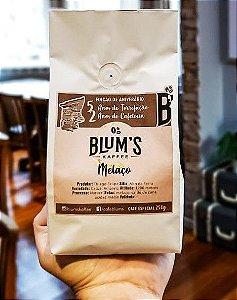 Café Especial - Melaço - Edição Especial em Comemoração ao Aniversário Blum's Kaffee - 250g