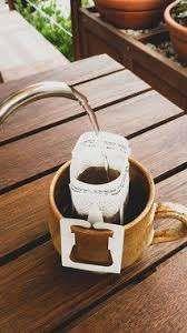 Drip Coffee Individual - Café Especial Canaã 10g
