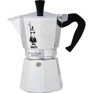 Cafeteira Bialetti Italiana - Moka 12 Cup