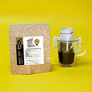 Drip Coffee Individual 10g - Moka Tozi