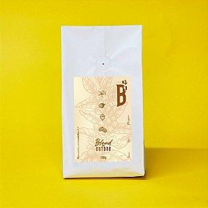 Café Especial Blend de Outono