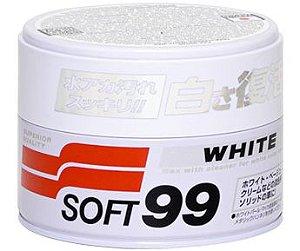 CERA WHITE CLEANER 350GR SOFT99