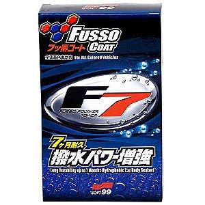 SELANTE FUSSO F7 LÍQUIDO 300ML