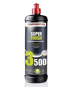COMPOSTO  SUPER FINISH 3500 1LT - MENZERNA