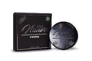 NATIVE BRAZILIAN CARNAÚBA PASTE WAX BLACK EDITION 100GR - VONIXX