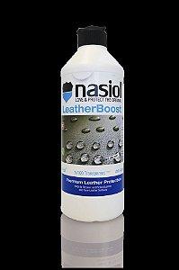 Nasiol LeatherBoost - Nano Proteção UV Para Couro (150ml)