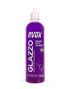 GLAZZO 500ML EVOX - REMOVEDOR DE CHUVA ACIDA