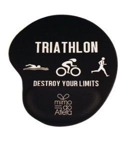 Mouse Pad Triathlon