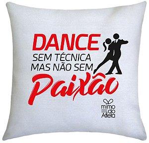 Almofadas de Dança