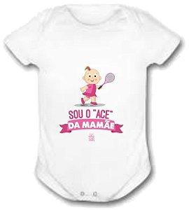 Baby Body de Tênis