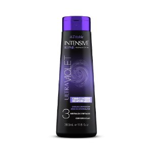 Condicionador Triskle Intensive Ultraviolet 350ml