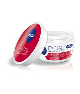 Nivea Facial  Antissinais 100g