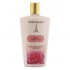 Hidratante Corporal Paris Secret Paris Seduction - 250ml
