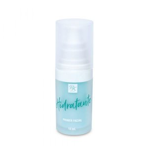Kiss New York Primer Facial Hidratante 15ml