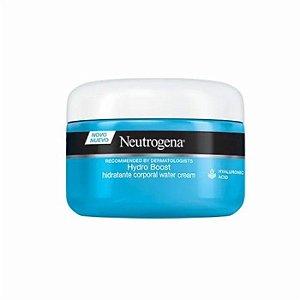 Neutrogena Hydro Boost - Creme Hidratante Corporal 200ml