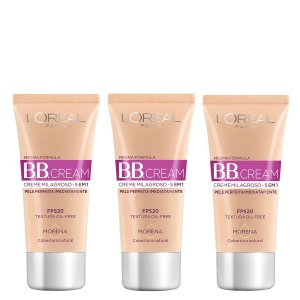 Bb Cream Loréal Paris Morena 30ml