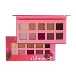 Ruby Rose Paleta De Sombras Cherry