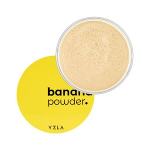 Vizzela Powder - Pó Banana Solto  9g