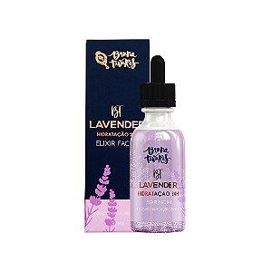 Bruna Tavares Elixer Facial - Lavander Hidratante 24h 32ml