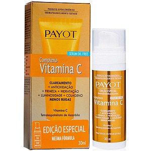 Payot Creme Complexo de Vitamina C 10ml